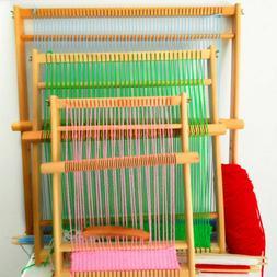 1pc Loom Toy Creative Intellectual Hand-Knitting Weaving Mac