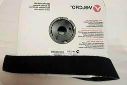 "2"" Wide VELCRO® Brand High Tack Self Adhesive Tape Strip Se"