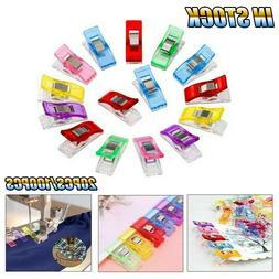 20 100 pack multipurpose mini clips