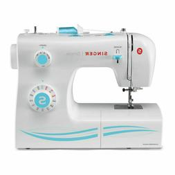 Singer 2263 Simple Factory Serviced 23-Stitch Sewing Machine