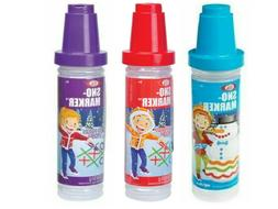 3 Units Sno-Marker, Ideal Sno Markers Kids Outdoor Snow Acti