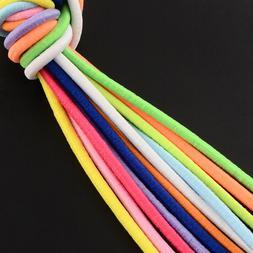 4 5 mm round elastic cord 10