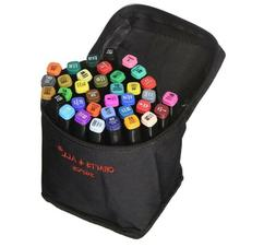 4 all fabric markers permanent premium quality