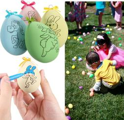 5X Easter Eggs Crafts for Kids Holiday Arts Diy Painting Kit