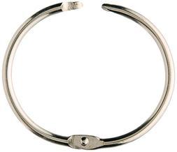 DMC 6109 Metal Rings, 1-1/2-Inch