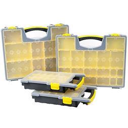 Stalwart 75-MJ4645102 Parts and Crafts Portable Storage Orga