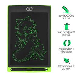 8.5 Inch LCD Draw Tablet Gift for Kids Student Teacher Adult