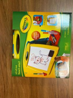 Crayola Art-to-Go Table Easel - Arts & Crafts