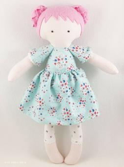 """Sizzix Bigz XL 25"""" Softie Doll #660537 Retail $59.99 designe"""