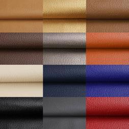 Continuous Marine Vinyl Fabric Faux Leather Boat Auto Uphols