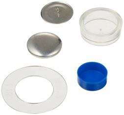 Craft Cover Button Kits, Size 45