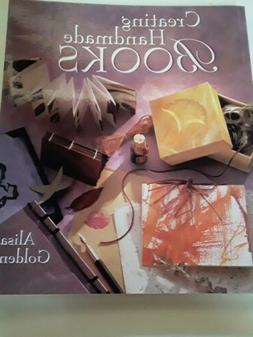 Creating Handmade Books crafts Alisa Golden