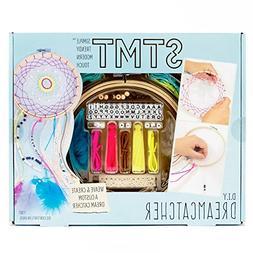 STMT DIY Dream Catcher Kit by Horizon Group USA