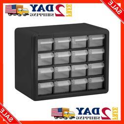 drawer storage cabinet small parts organizer bin