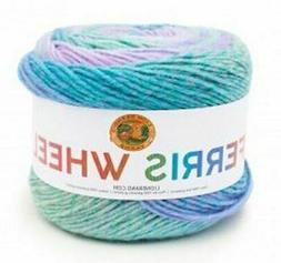 ferris wheel yarn