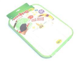 Genuine Crayola 98-8635 Dry Erase Writing Learning Activity