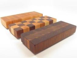 Collado Crafted~Hand Crafted Cutting Boards, Made In Brookly