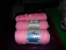 I Love This Yarn in Pink