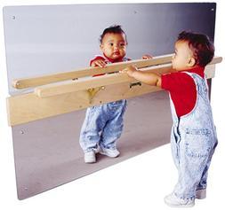 Jonti-Craft Infant Coordination Mirror - 0619JC