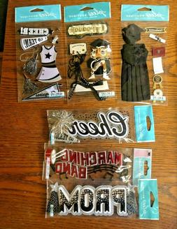 Jolee's Boutique Stickers  MANY TO CHOOSE BUY 5 GET 2 FREE D
