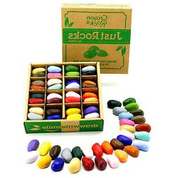 Crayon Rocks: Just Rocks in a Box