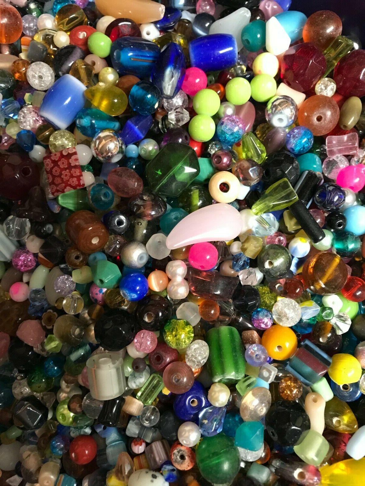 ~100~ Piece Beads Craft Grab Gift*