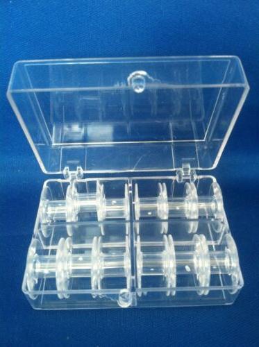 12 bobbins in a box x52800150 sa156