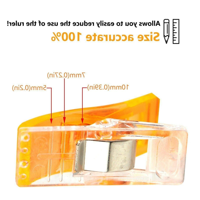 20/100 Multipurpose Mini Clips Sewing