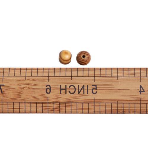 Beads Craft Supplies Wood 8mm /