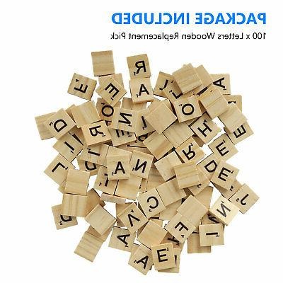 SCRABBLE Full Replacement