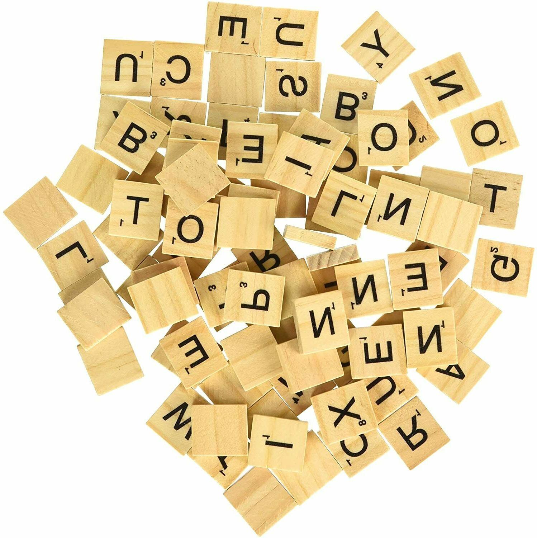 500 Scrabble 5 Spelling