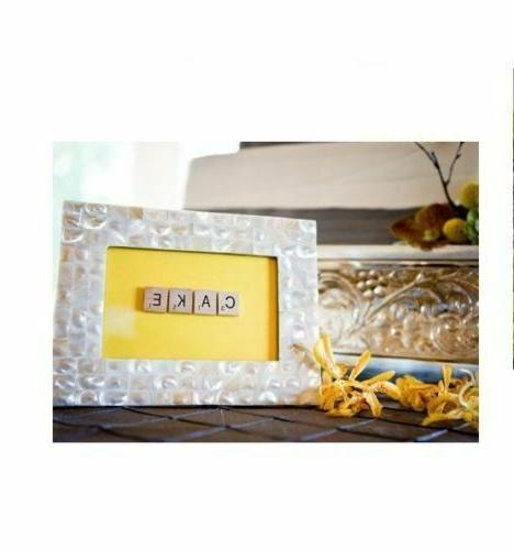 500pcs Wooden Alphabet Scrabble Game &Crafts US Stock
