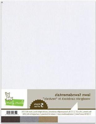 8 1 2 x 11 textured cardstock