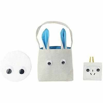 DECORA Googly With Adhesive On Pack Of