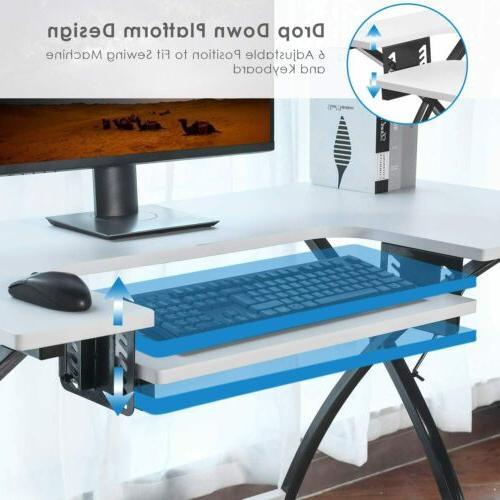 Adjustable Sewing Craft Computer