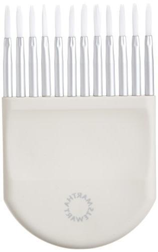 adjustable striping brush