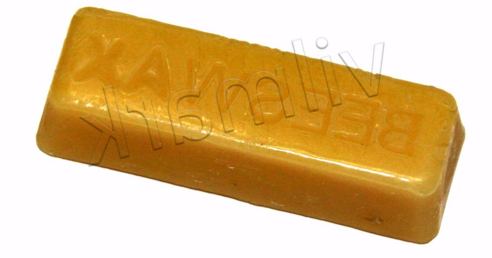 Beeswax 100% Bees Wax Cosmetic Grade A bars