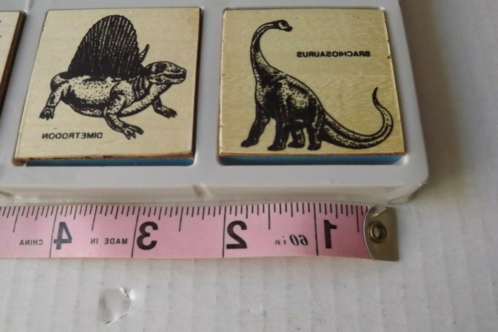 Dinosaur Toys Arts Crafts Hobbies 4+