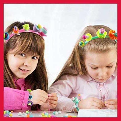 girls toys age 3 4 5 pop