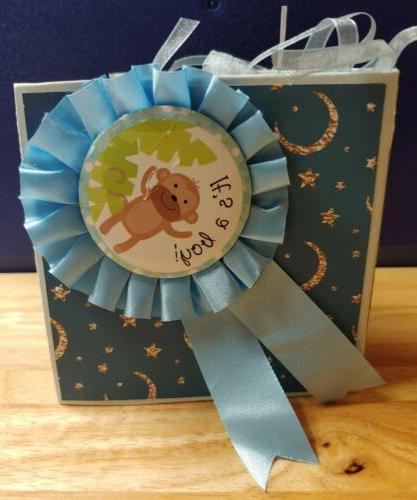 handmade crafts scrapbook album mini album gifts