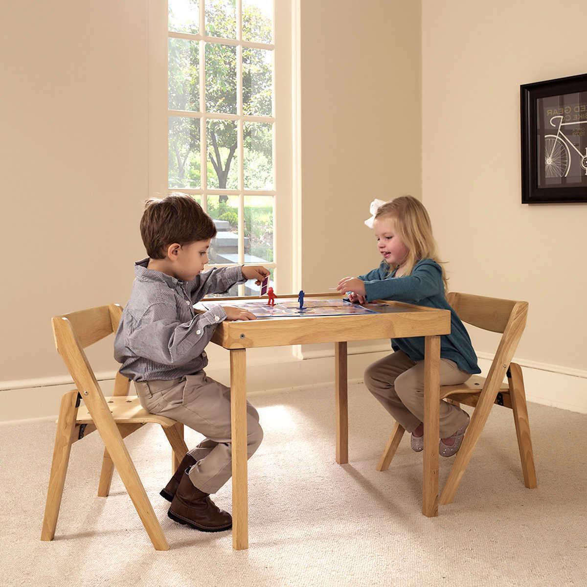 indoor furniture 3 piece set table