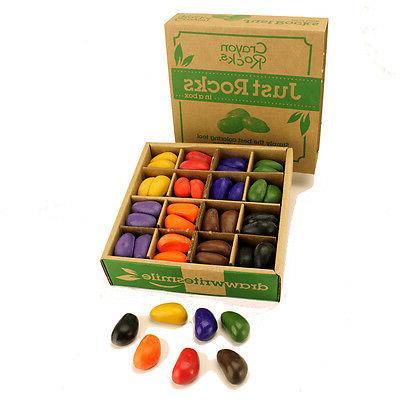 Crayon Rocks: in Box
