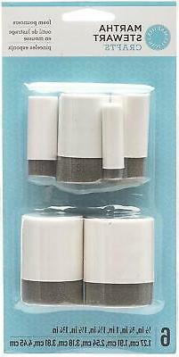 Martha Stewart Crafts Martha Stewart Foam 6 Pack Pouncer