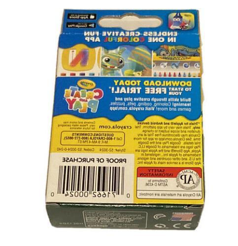 Original Crayola Crayons Preferred