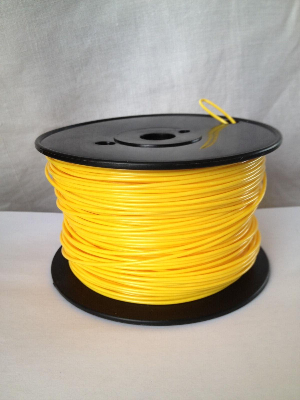 PLA/ABS 1.75 spools in