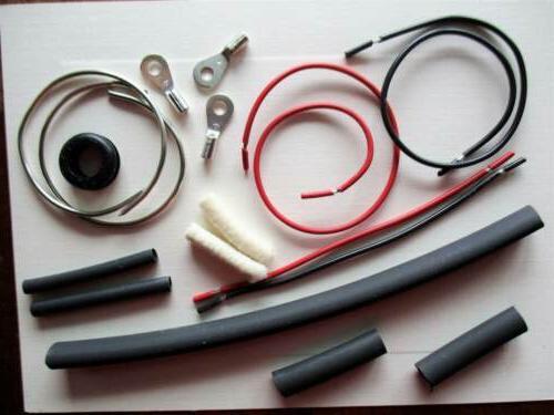 re wiring motor kit for singer 15