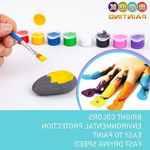 Liberry for and Crafts & Ages