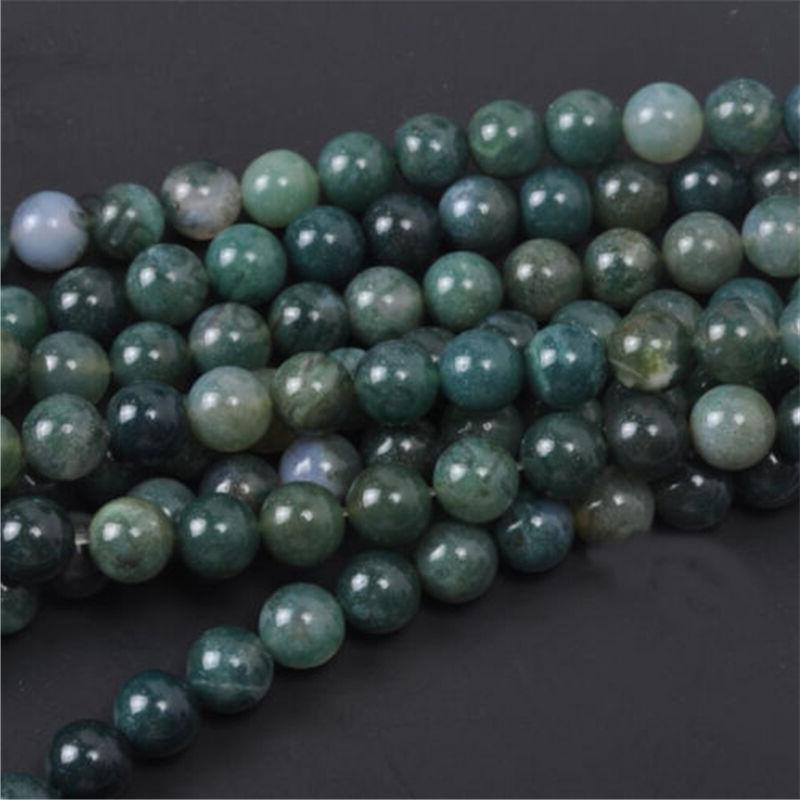 Wholesale Natural 4mm 8mm 12mm