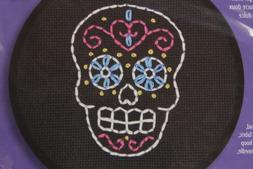 'Learn a Craft' Cross Stitch Kit ~ Dimensions Sweet Sugar Sk