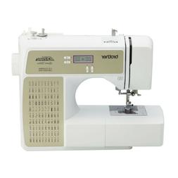 NEW Brother CE1125PRW Computerized 100-Stitch Project Runway